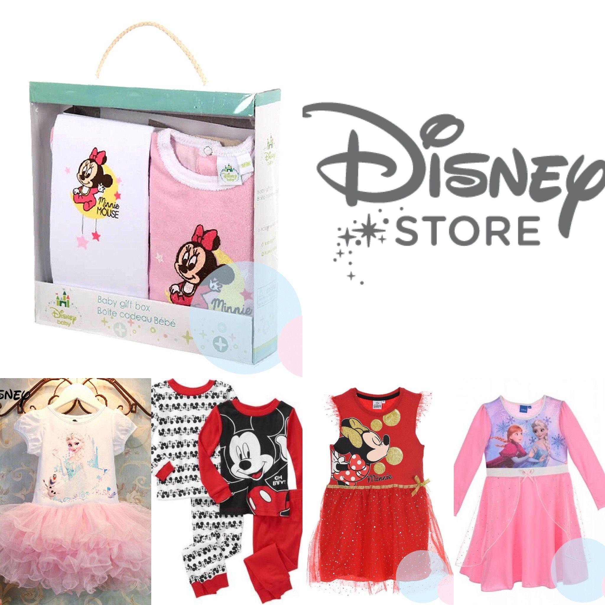 872e5bf8c šaty, pyžamá, tričká značky disney pre deti a kojencov. eshop s detským  oblečením. Rýchle dodanie aj na dobierku.