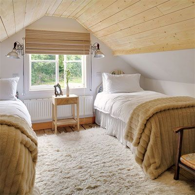 Read This Before You Finish Your Attic Attic Bedroom Small