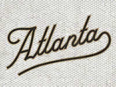 Atlanta Mosaic Type