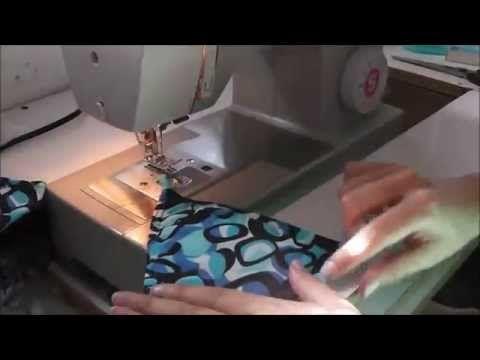 DIY: (BRASIER) CURSO GRATIS TRAJE DE BAÑO Básico vídeo 3/3 Gana Dinero Con Youtube Carnaval 2017 - YouTube
