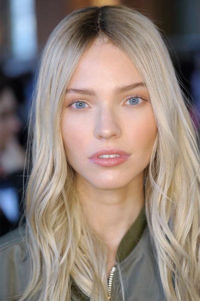 Haarfarben Trends Herbst Winter 2020 2021 Die Top 5 Haarfarben Trend Haarfarben Herbst Blonde Haare