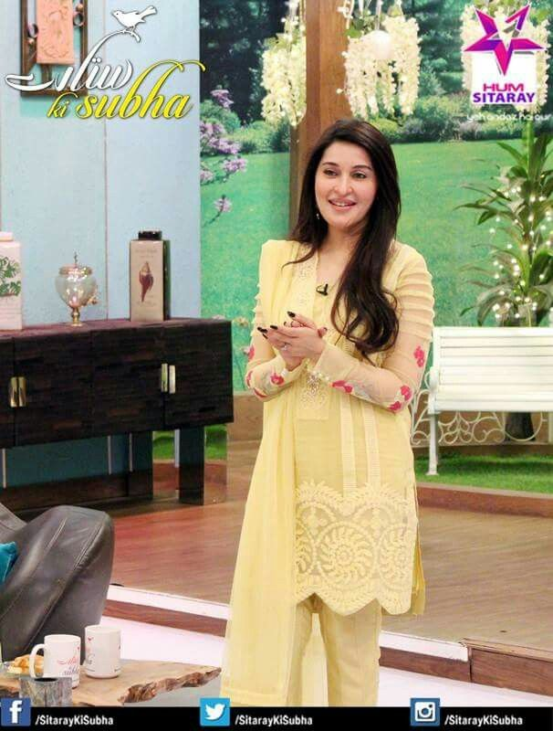 Pin de Aisha Baig en Morning show hosts dresses | Pinterest