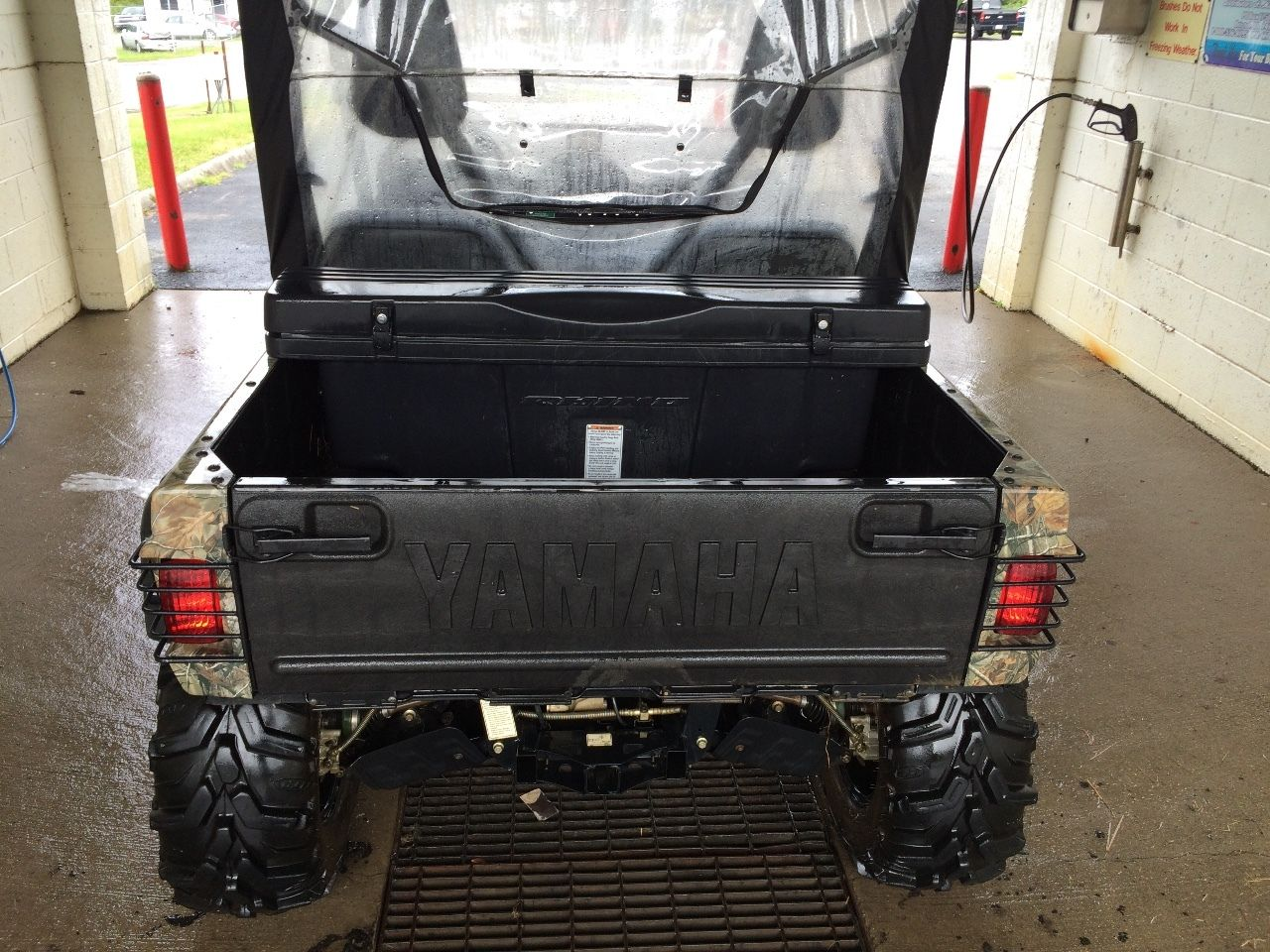 Used 2012 yamaha rhino 700 fi auto 4x4 atvs for sale in west used 2012 yamaha rhino 700 fi auto 4x4 atvs for sale in west virginia mozeypictures Choice Image