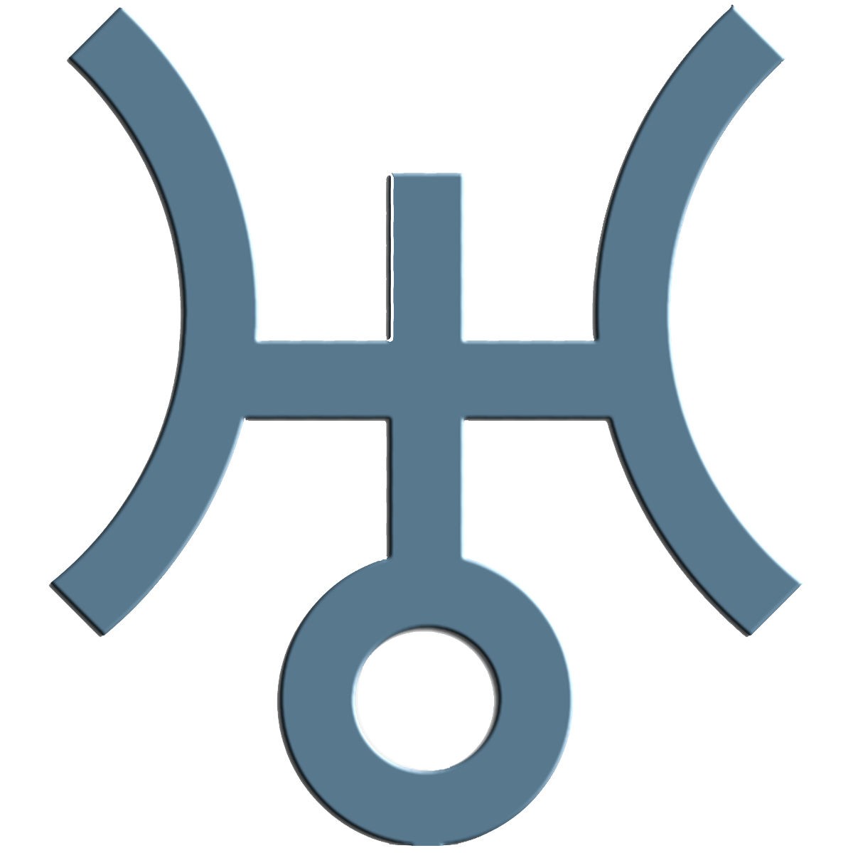 The uranus glyph uranus pinterest the uranus glyph biocorpaavc Gallery