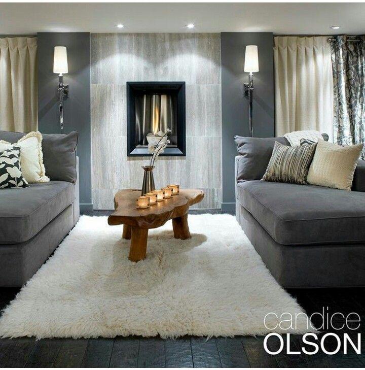 Candice Olson Basement Design: Pin On Candice Olson, Design My