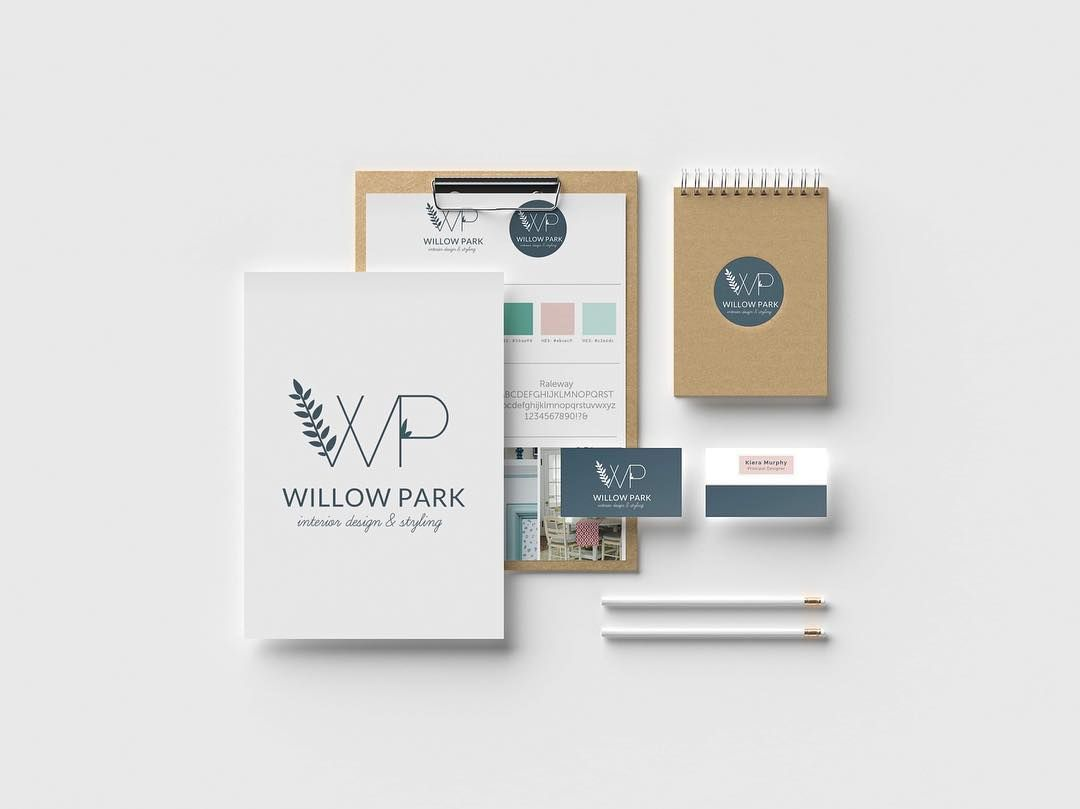 Willow Park Branding Web Design Services Branding Design Willow Park