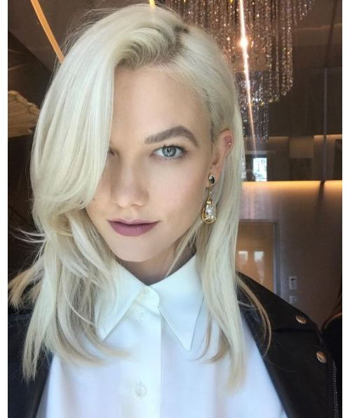 5 looks beauté à copier ce weekend Cheveux blonds sable
