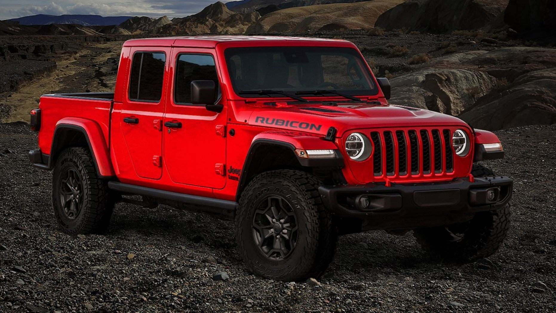 2020 Jeep Gladiator Launch Edition On Sale For Just 1 Day Jeep Gladiator Jeep Pickup Jeep Wrangler Rubicon