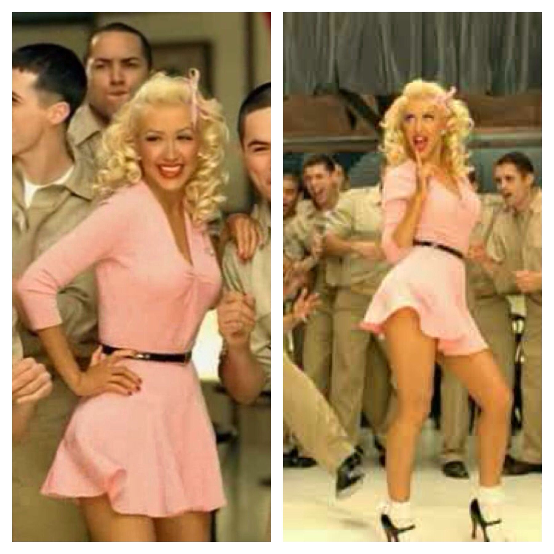 candyman song outfits , Google Search