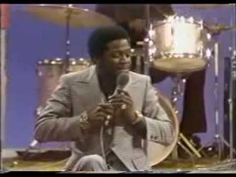 ▶ FOR THE GOOD TIMES AL GREEN - Live - YouTube