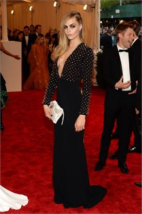 MET Gala 2013: the red carpet - Vogue.it