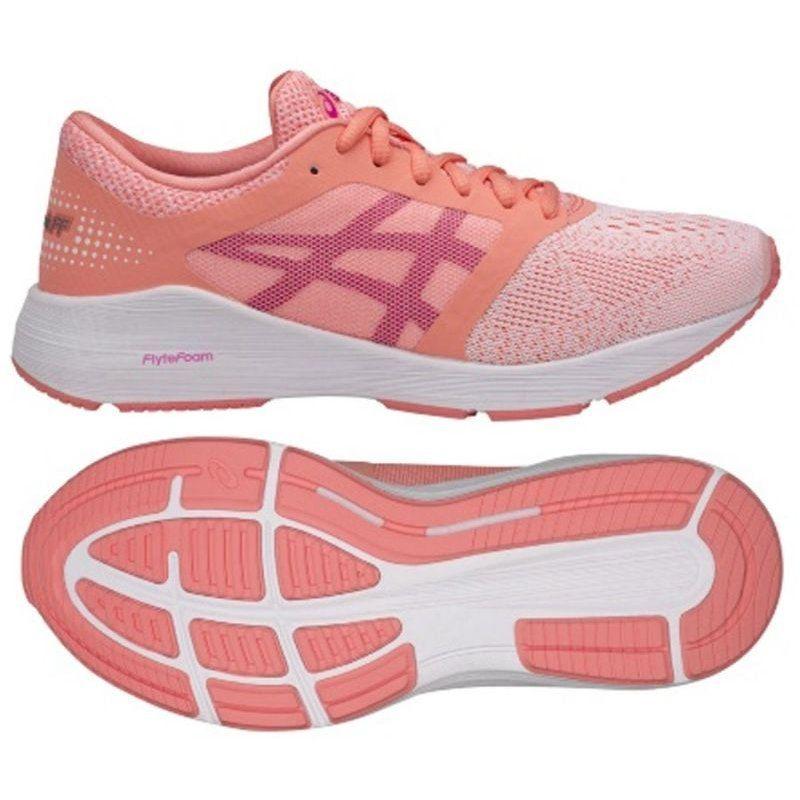 Treningowe Bieganie Sport Asics Rozowe Buty Biegowe Asics Road Hawk Ff W T7d7n 0620 Asics Running Shoes Asics Running Shoes Womens Running Shoes
