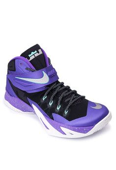 Nike Zoom Lebron Soldier VIII Basketball Shoes onlineshop