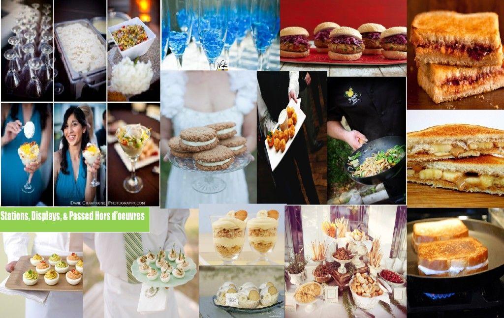 Top 10 Inexpensive Wedding Foods