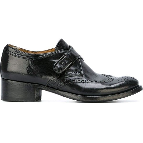 Marsall Chaussures Richelieu À Lacets - Gris OurqLg