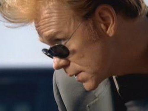 Horatio Caine Lovers - CSI Miami
