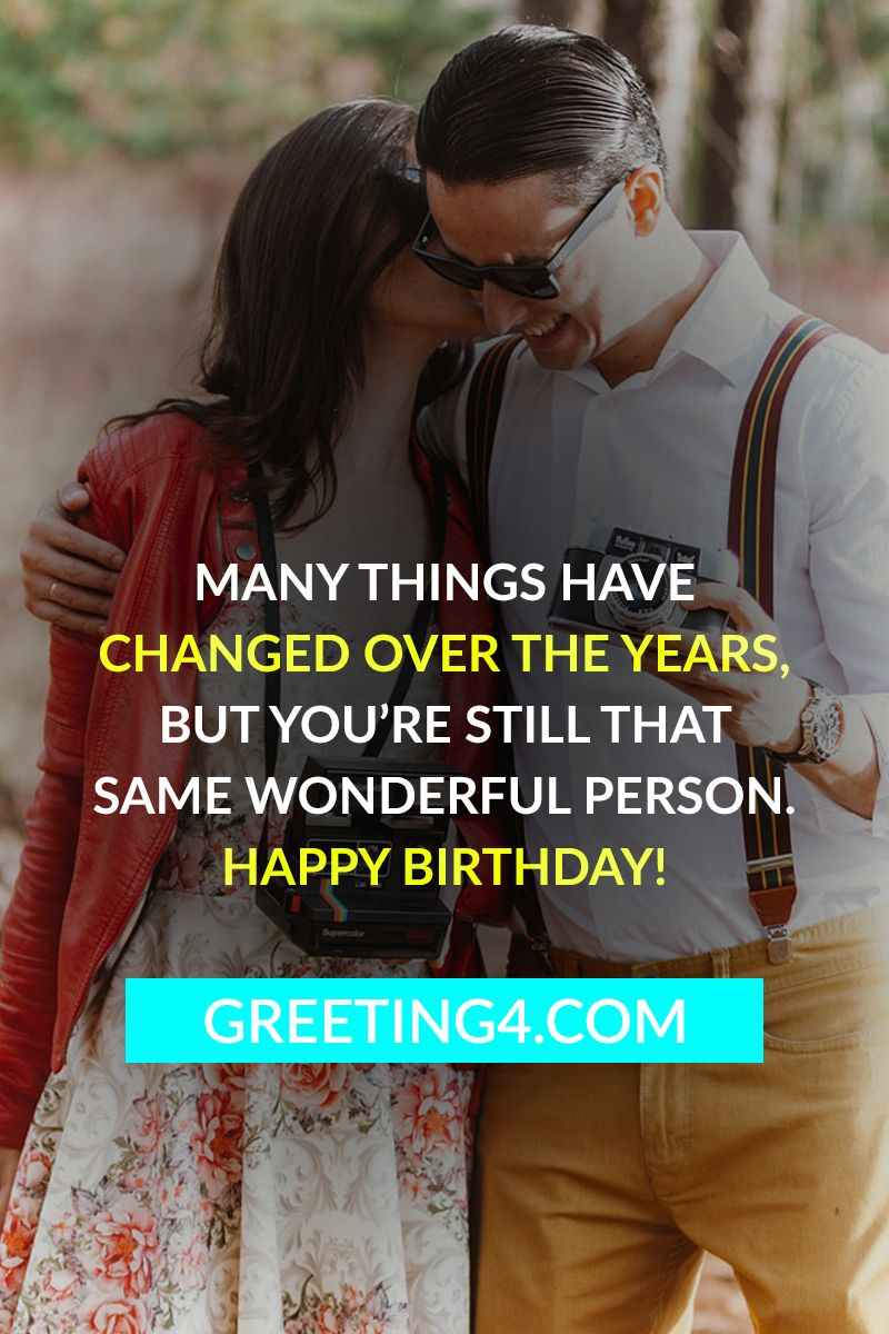 Pin on Short Happy Birthday Wishes For Girlfriend