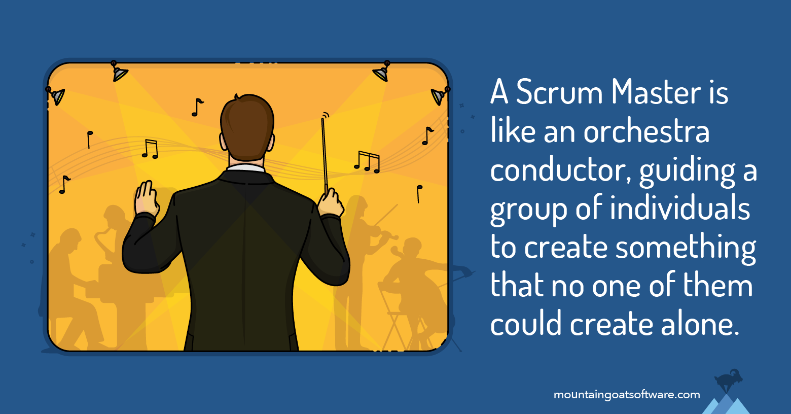 Eight Tips To Become The Scrum Master Your Team Needs Scrum Master Scrum Master