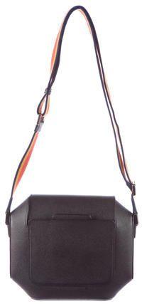 2cb503fb Hermès 2015 Epsom Octogone Bag | Handbags in 2019 | Hermes, Luxury ...