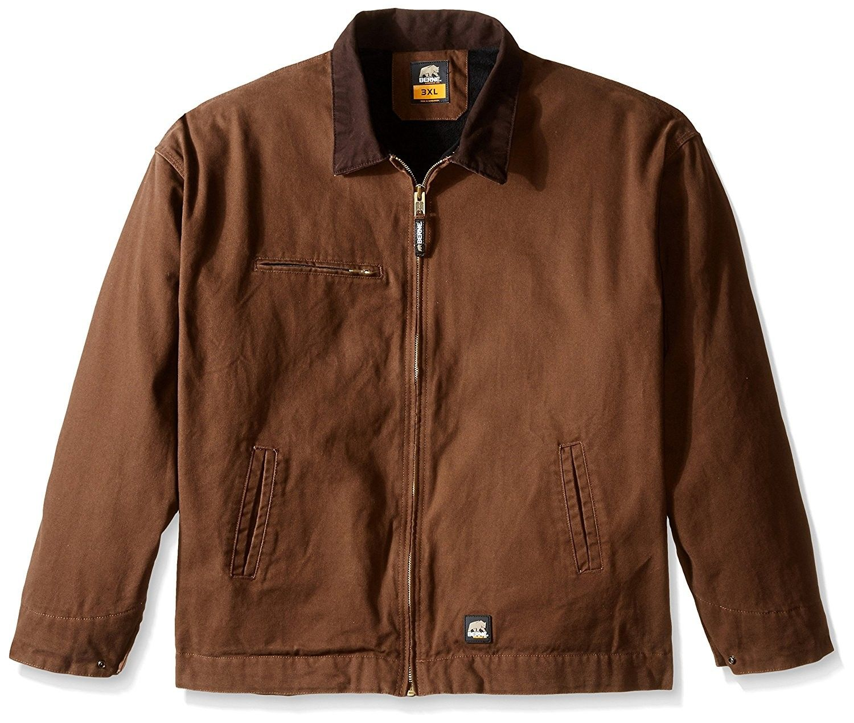 Men's Clothing, Jackets & Coats, Work Wear, Men's Big-Tall Original Washed  Gasoline Jacke… | Men's coats and jackets, Mens big and tall, Mens fashion  summer outfits