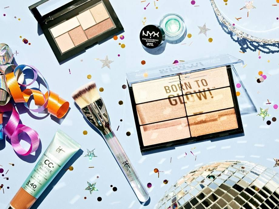 10 Brands That Want to Give You Free Makeup on Your