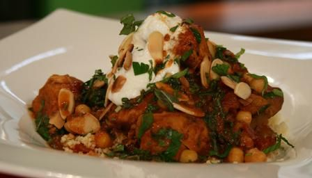 Easy chicken tagine recipe recipes party chicken and food forumfinder Choice Image