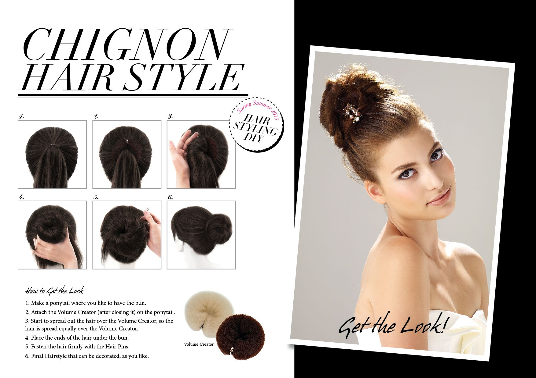 Pin On Hairstyling Tips