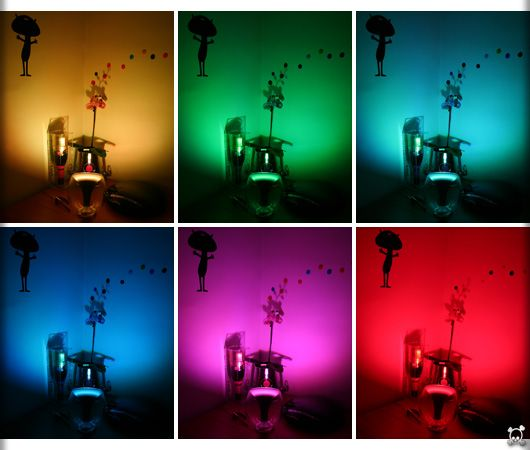 1000 images about livingcolors by philips 2 on pinterest boy toys hd video and its you - Lampe Living Colors Philips