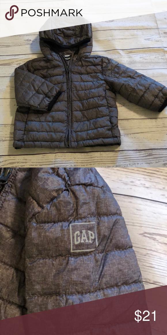 9c9652d05 Baby Gap Puffer Jacket in 2018