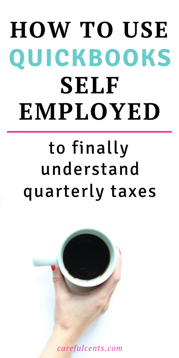How to Use QuickBooks SelfEmployed to Finally Understand Quarterly Taxes  Learn how to use QuickBooks for small business accounting and file quarterly estimated taxes wit...