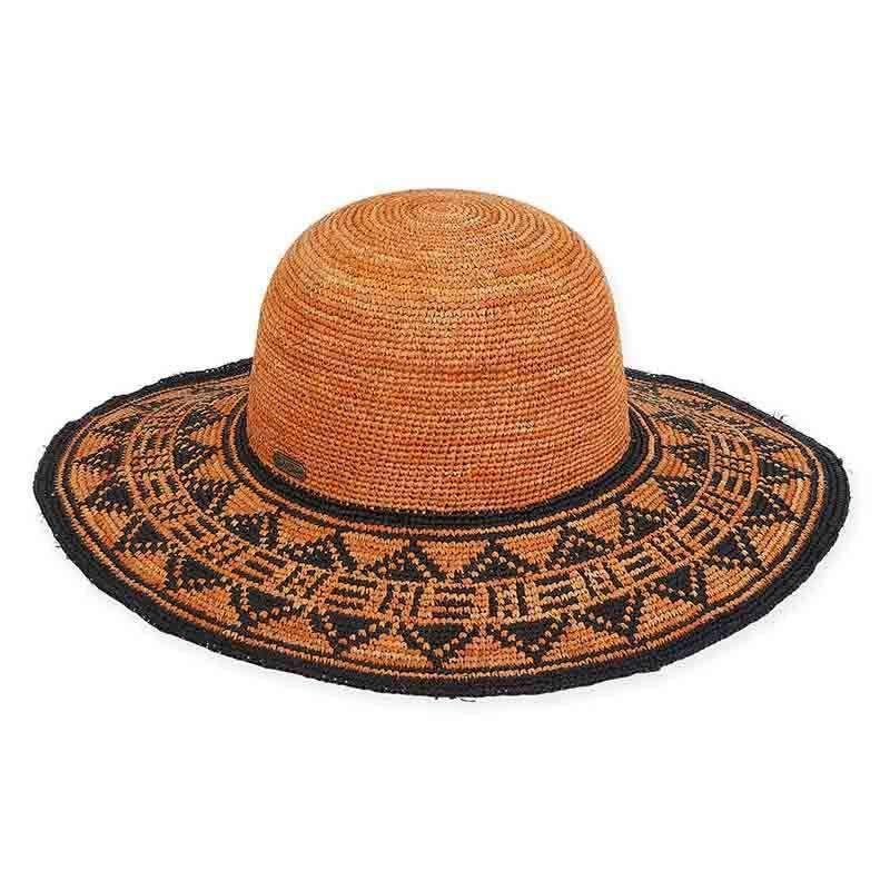 Scarlett Organic Raffia Floppy Hat Sun N Sand Floppy Hat Sand Hat Floppy