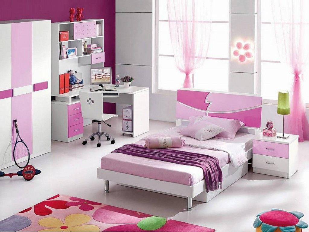 Contemporary Cottage · Kids Bedroom Furniture ...