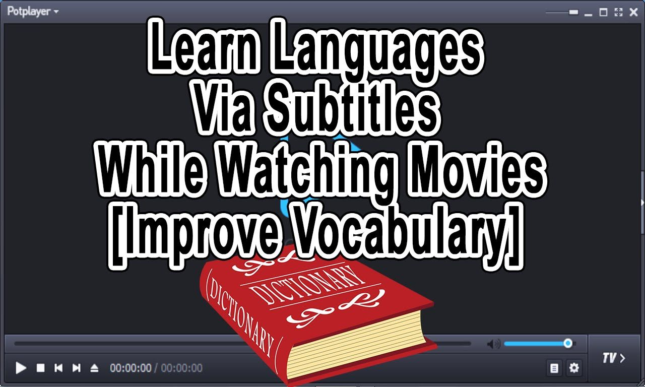 Find Meaning and Translation for words from subtitle while