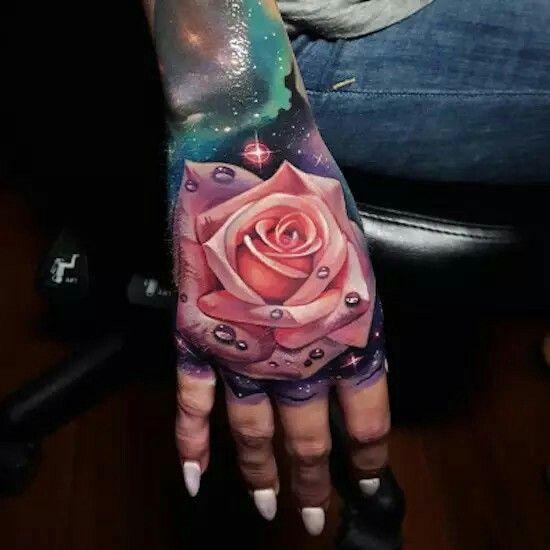 Woollffiie Tattoos