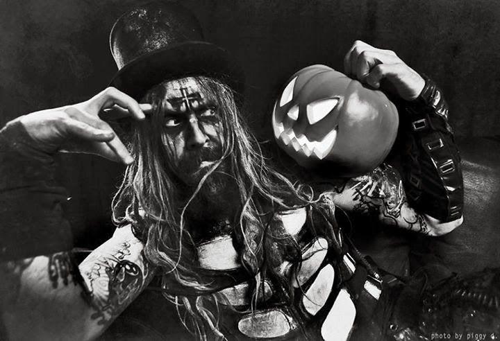 rob zombie band - Rob Zombie Halloween Music