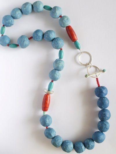 Papier Mache Jewellery Paper Jewelry Jewelry Jewelry Inspiration Boho