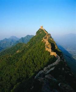 LA GRAN MURALLA CHINA (CHINA)