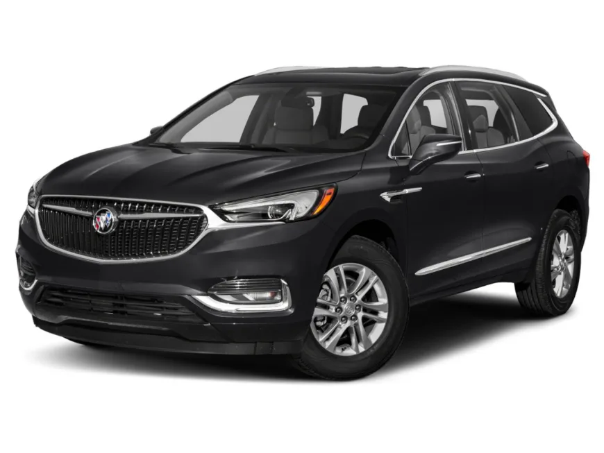 2020 Buick Enclave Reviews Ratings Prices Consumer Reports In 2020 Buick Enclave Buick Gmc Buick