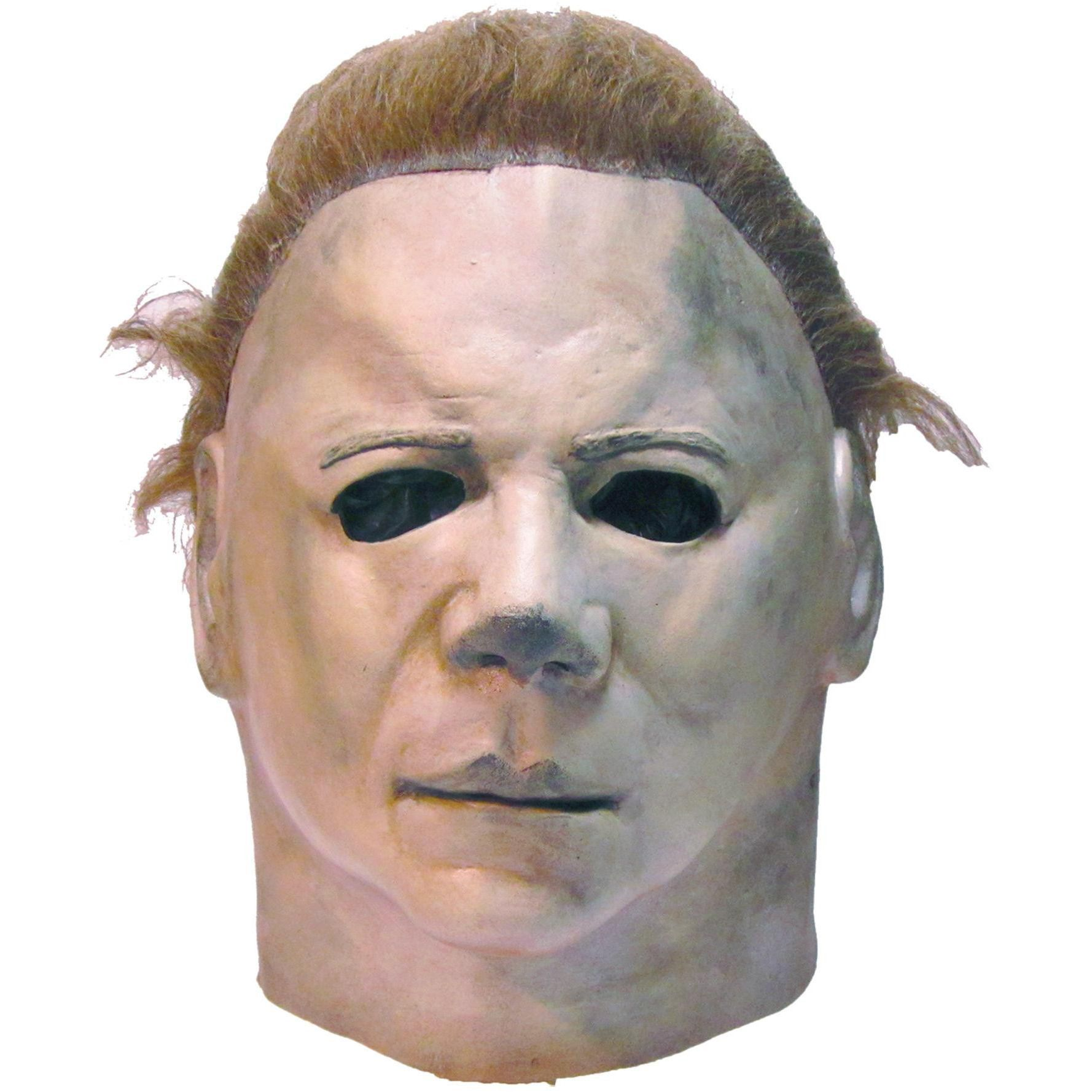Halloween 2 Michael Myers Mask | Michael myers mask and Products