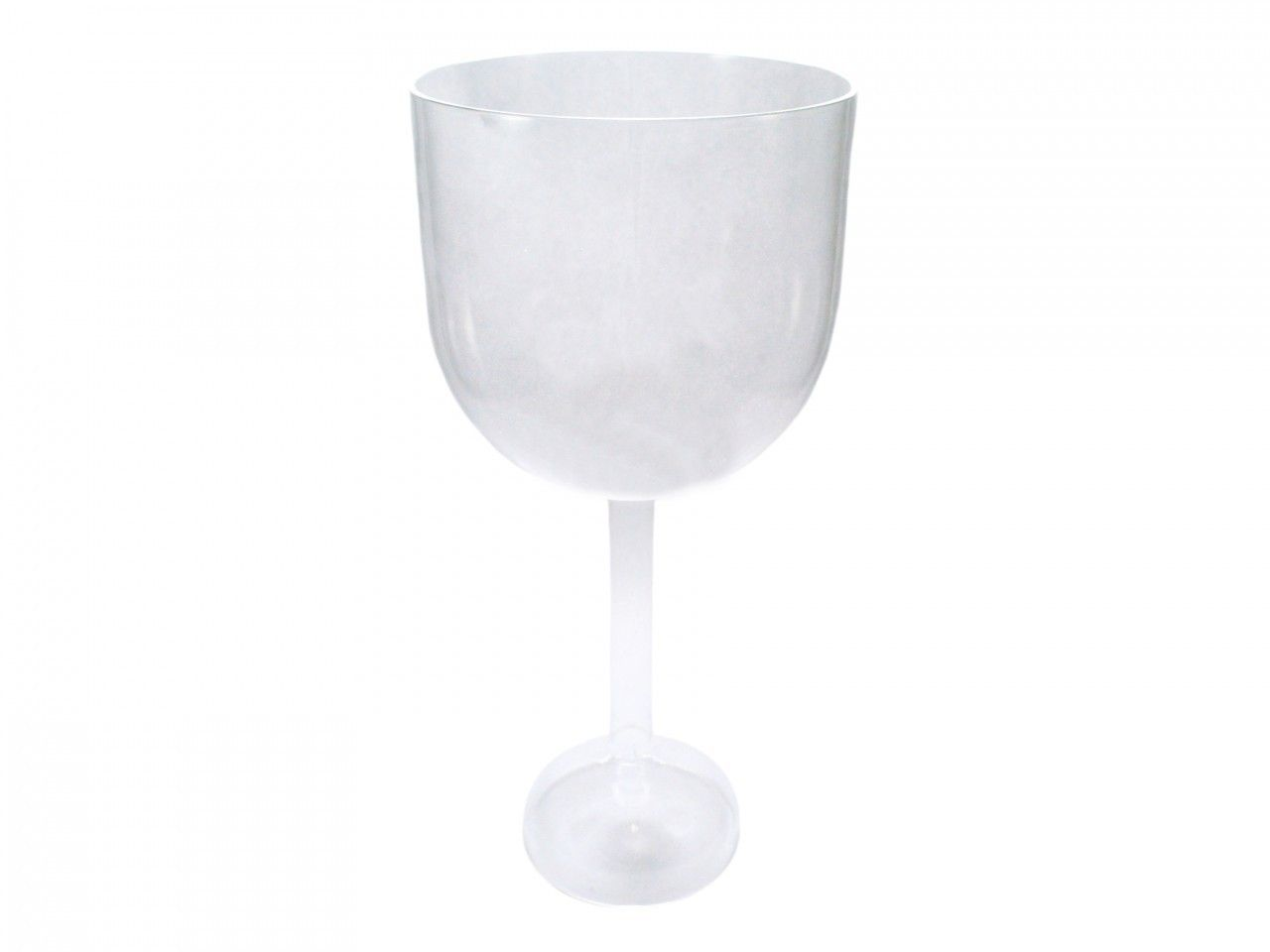 Clear handle with base c root crystal singing bowl 8