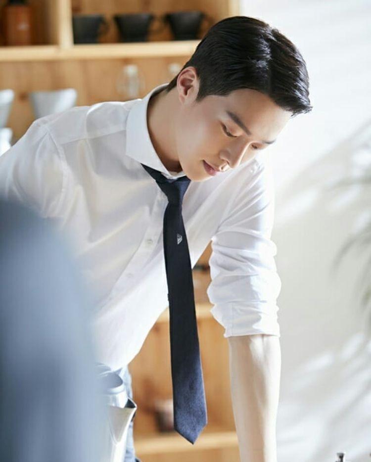 Pin oleh Linda Yeye di JJangki yong | Korean actors, Actors