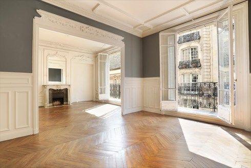 Appartements Maisons Et Hotels Particuliers A Paris Neuilly Idee Deco Appartement Maison Appartement