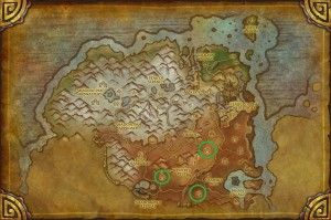 Where To Farm Windwool Cloth Vintage World Maps Location Map Beast