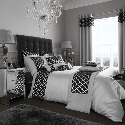 Luxury Verina Duvet Set Decorative duvet//Quilt Coevr Set Bed Set Bedding Set