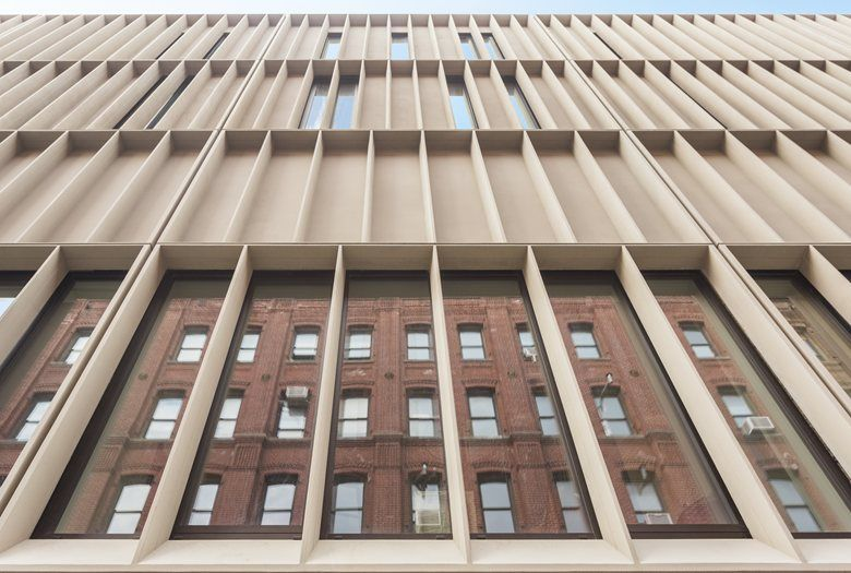 Dumbo Townhouses New York 2015 Alloy With Images Wood