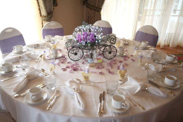 Cute Centerpiece And Colors Wedding Stuff Pinterest Wedding