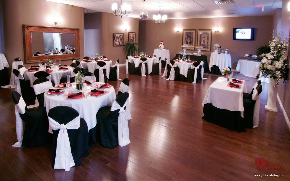 Las Vegas Wedding Banquet Halls Las Vegas Wedding Chapels The