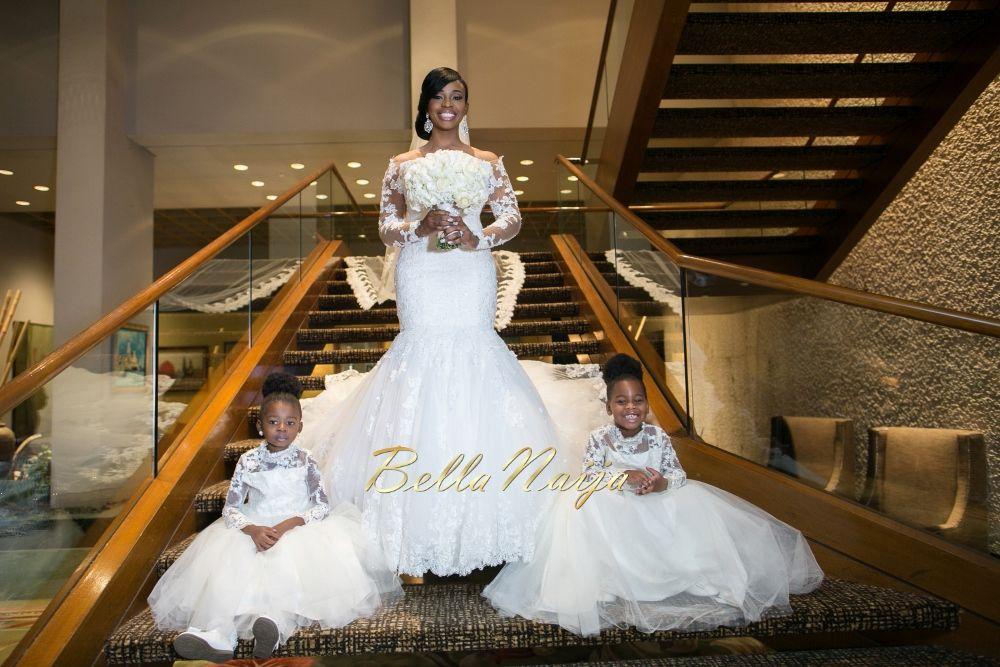Nigerian Wedding In Houston, Texas, USA
