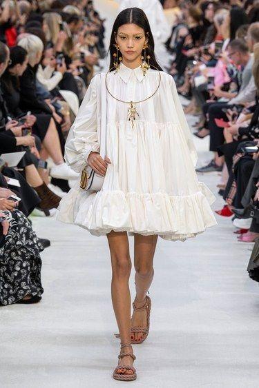 Photo of Valentino Prêt-À-Porter Printemps-Été 2020 – Défilés   Vogue Paris