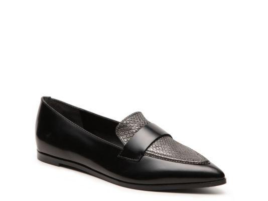 Women's Ivanka Trump Zessio Loafer - Black · Parisian StyleIvanka Trump LoafersShoe ...